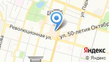 D.Vero на карте