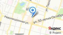 A & G на карте
