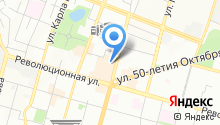 CaseHouse.ru на карте