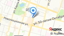 Bleriot Cafe на карте