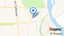Стайлинг на карте