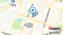 AleksMobil на карте