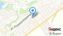 СтанкоЛесПром на карте