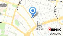 Bisharova beauty club на карте