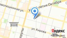 УфаАвтоПрокат на карте