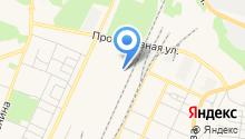 АВТОПРОТОН на карте