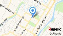 UFAGRA на карте