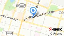 Drovosek barbershop на карте