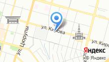 ЭВАКУАТОР ЦЕНТР на карте
