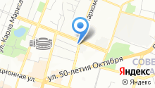 Магазин автозапчастей для Skoda, Ford на карте