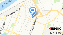 АБС ТЮНИНГ на карте