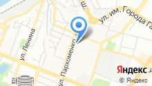 COMMUNITY на карте