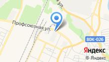 KatAlex на карте