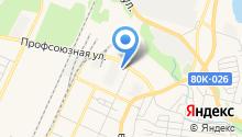 Mikra.Info на карте