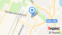 АКЦЕНТ-СТР на карте