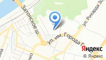 Autoko.ru на карте