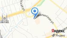 Decored.ru на карте