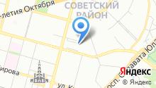 AxiomPC на карте
