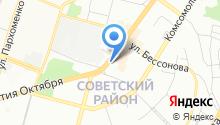 Ufa Academy на карте