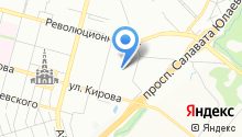 CarMoney на карте