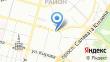 Ди-авто на карте