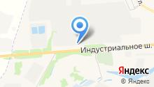 БулПромГрупп на карте