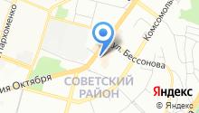 Architect-IT на карте