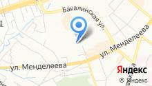Bashsemopt на карте