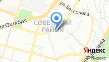 Cubemarket на карте