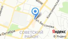Aks_Mir на карте