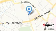 Bash-semena.ru на карте