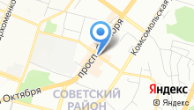 d.o.c на карте