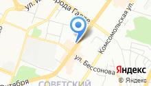 Apl-Store на карте