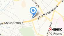 Berlinika на карте