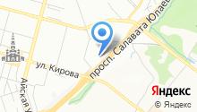 Dautov group на карте