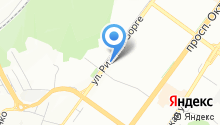 Chapaev Barbershop на карте