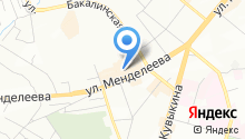By Hand shop на карте