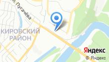 AVTO-ZOOM на карте
