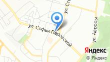 Apple Zone на карте