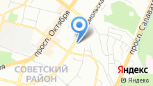 УралТехМонтаж на карте