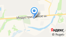 Витязь-Сервис на карте