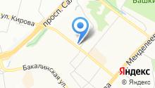 111подарков.рф на карте