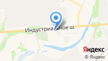 BRP-ЦЕНТР Витязь на карте