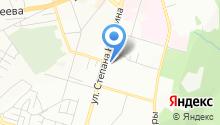 КсенонЦентр на карте