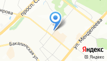 AvtoSumphonia на карте