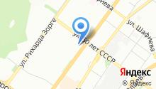 CameraVdome.ru на карте