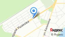 Batista на карте