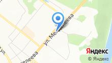 Diadem-clinic на карте