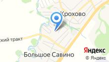 База по производству и продаже пиломатериалов на карте