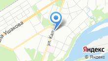 Autosupermag на карте